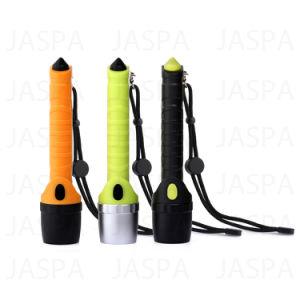 Xpg3 6W Aluminium+Plastic LED Torch (11-1SAP01C) pictures & photos