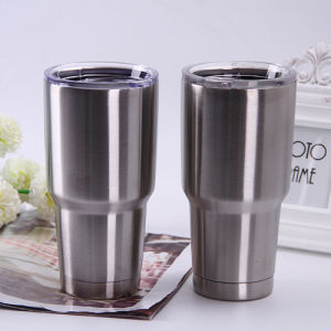 Yeti Style Double Wall Vacuum Tumbler pictures & photos