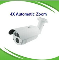 Best Quality CCTV Zoom Camera 1.3MP 960p *4X Zoom Lens pictures & photos
