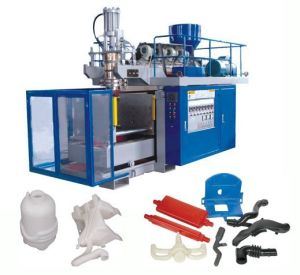 High Speed Full Auto Blow Molding Machine pictures & photos