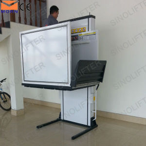 Outdoor Wheelchair Lift for The Disabled pictures & photos