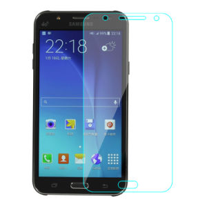 2.5D Clear Glass Screen Protector for Samsung J5 pictures & photos