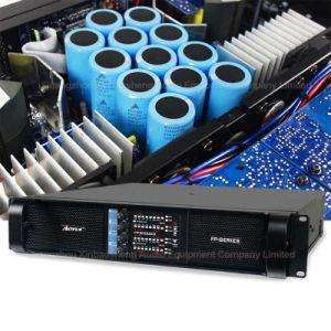 High Power AMPS 4 Channels 2200W 8ohms PRO Audio Amplifier with 3 Years Warranty