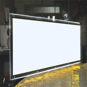 Transparent Light Guide Panel for Crystal Slim Light Box