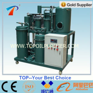Slop Hydraulic Oil Processing Purifier pictures & photos
