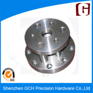 Quality Assurance CNC Machined Heavy Equipment Parts