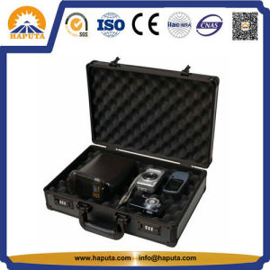 Professional Safety Hard Aluminum Camera Case (HC-1002) pictures & photos
