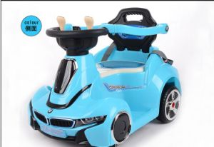 Colourful New Design Baby Car Ride on Car pictures & photos