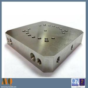 Non Standard CNC Machined Automobile Parts (MQ684) pictures & photos
