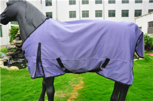 Durable 600d Polyester Horse Sheets