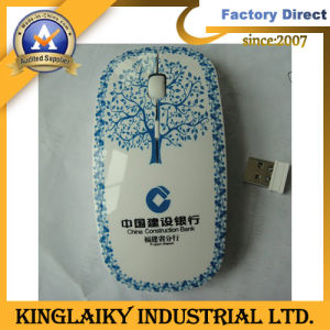Customized Gift Laptop Mouse for Promotion pictures & photos