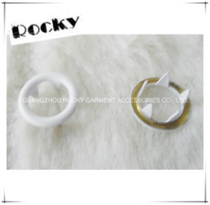 Fashion Garment Accessories Prong Snap Button pictures & photos