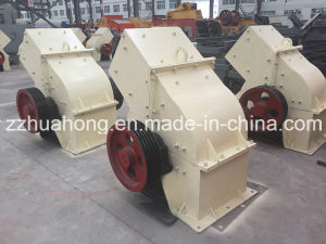 Stone Hammer Mill Crusher Machine pictures & photos