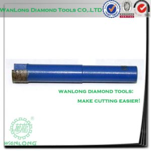 Diamond Core Drill Bit 127mm X 150mm-Drill Bit for Stone pictures & photos