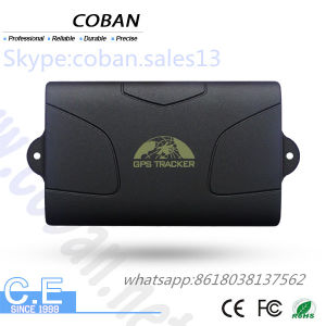 Waterproof GPS Tracker Tk104 Long Battery Life GPS Tracker for Vehicle Car Container pictures & photos