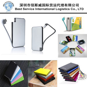 Phone Power Bank, Universal External Power Bank (Air shipping agent) pictures & photos