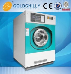 Industrial Laundry Machine Stainless Steel Washer Extractor Machine pictures & photos