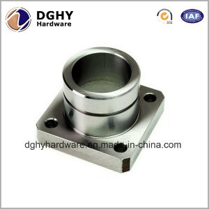 Custom Precision Machinery Stainless Steel Part with CNC Machining Services pictures & photos