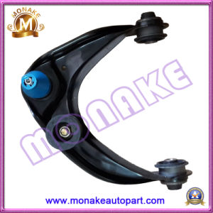 Mazda Auto Suspension Parts Left Upper Front Control Arm (Gj6a-34-250b) pictures & photos