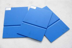 PP Corrugated Sheet pictures & photos