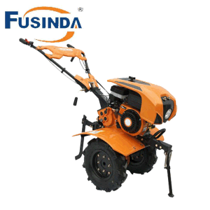 Gasoline Petrol Rotary Cultivator with New Handle and Tool Bag pictures & photos