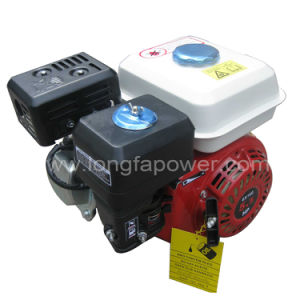Honda Gx160 Four Stroke Gasoline Engine for Water Pump pictures & photos