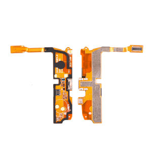 Cell Phone Spare Parts Charger Flex Cable for LG L90 pictures & photos