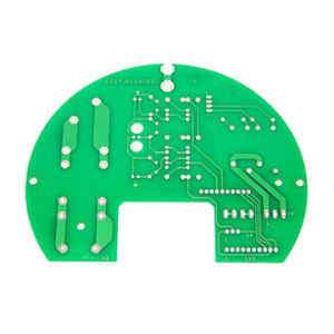FR-4 LED Lighting PCB Board Manufacturing From China Mainland pictures & photos