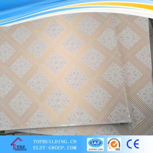 PVC Film Use in PVC Gypsum Ceiling Board/PVC Film 1230mm*500m 239# pictures & photos