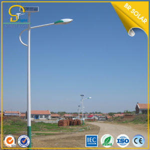 6-7m 30W LED Lighting with Solar Panel pictures & photos