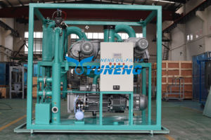 Vacuum Pumping System with Vacuum Pump and Roots Pump pictures & photos