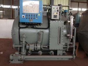 Swcm Marine Sewage Water Treatment Equipment pictures & photos