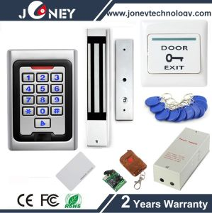 2000 User Proximity RFID Card Standalone Door RFID Access Control System pictures & photos