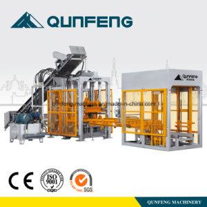 Qft6-15 Block Machine for Sale pictures & photos