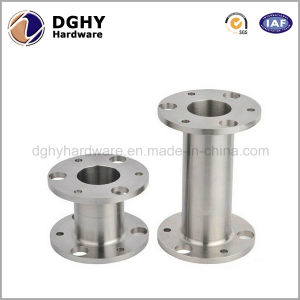 High Quality Customized Aluminum CNC Machined Parts of China Manufacturer pictures & photos