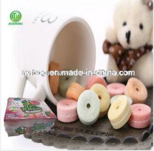 Coolsa 3.5g Fruit Flavor Whistle Bubble Gum Within Box pictures & photos