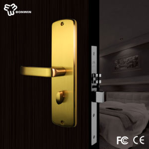 Remote Control Net Work Door Lock (BW823SB-F) pictures & photos