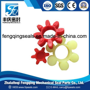 Mechinery Plum Mat of Flexible Rubber Coupling pictures & photos