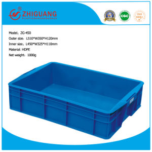 Plastic Containers/Plastic Turnover Box for Industrial pictures & photos