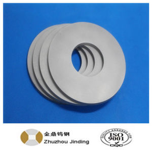 Tungsten Carbide Tipped Circular Saw Blade, K40 Carbide Circular Blade pictures & photos
