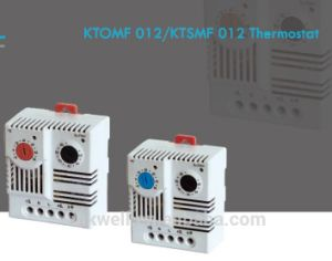 Industrial Temperature and Humidity Thermostat / Electric Controller Ktomf 012/Ktsmf 012 pictures & photos