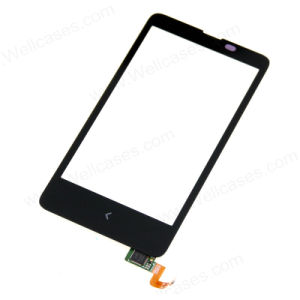 Hot Sale Mobile Phone Touch Screen for Nokia X pictures & photos