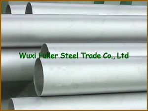 Hot Selling 310 408 446 Stainless Steel Welded Pipe pictures & photos