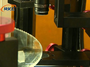 DIN Hex Cap Screw Sorting Machine Manufacturer