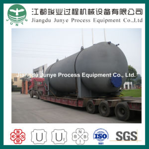 Stainless Steel Storage Tank Jjpec-S109 pictures & photos