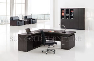 Luxury Working Furniture Executive Table Office Manager Desk (SZ-ODL321) pictures & photos