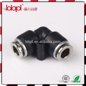 Pneumatic Components/Zinc Sleeve Plastic Fittings/Auto Parts pictures & photos