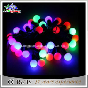 Fairy Party Xmas Outdoor Lights Waterproof LED String Light pictures & photos