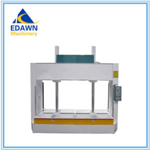Mz50t Model Woodworking Machinery Plywood Furniture Panel Cold Press Machine pictures & photos