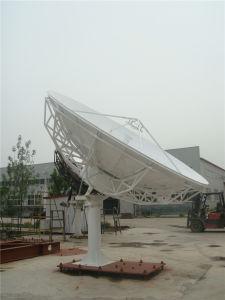 Satellite Finder 3.7m Rx -Tx Satellite Antenna pictures & photos